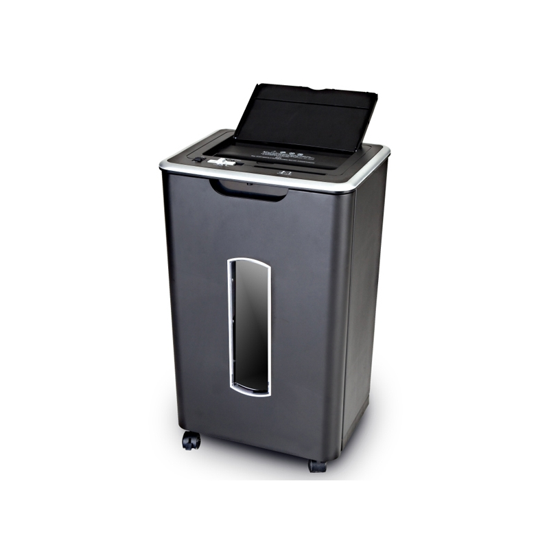 Comix S801 Cross Cut Paper Shredder 4mmx30mm 8Sheets