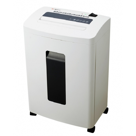 M&G AEQ96702 Micro Cut Shredder 2mm*12mm 8sheets