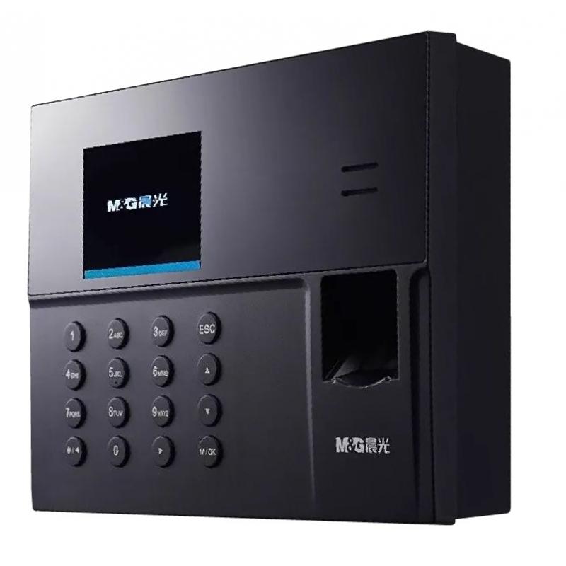 M&G AEQ-96707 Online Fingerprint Attendance Machine