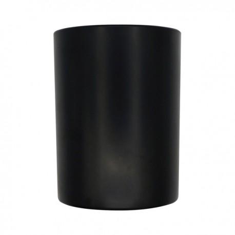 HR-168 圓形筆筒 黑色