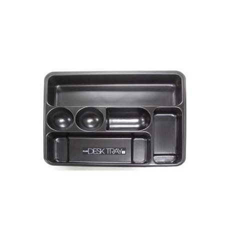 Plus 普樂士 63-812 筆盤 長310毫米x闊250毫米x深37毫米 黑色