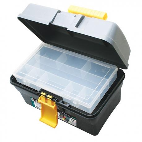 Prokits SB-2918 多功能內盒式工具箱