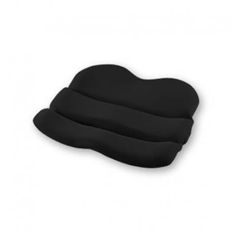 Obus forme 護脊座墊 黑色