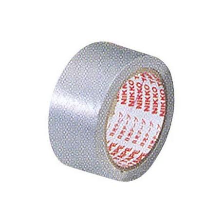 EGO牛皮膠布48毫米x10碼 銀色