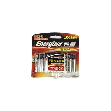 Energizer 勁量 鹼性電池 2A 18粒