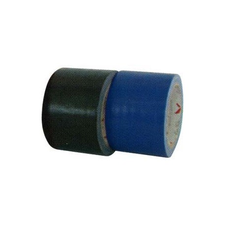 EGO 布質牛皮膠紙 2吋x10碼 藍色
