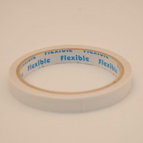 Flexible 雙面膠紙 3/4吋(19亳米)