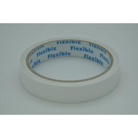 Flexible 雙面膠紙 1/2吋(12亳米)