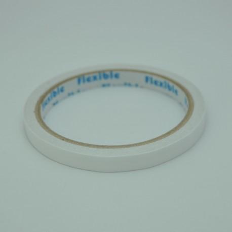Flexible 雙面膠紙 3/8吋(9亳米)