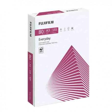 Fujifilm Everyday 影印紙 A3 80磅