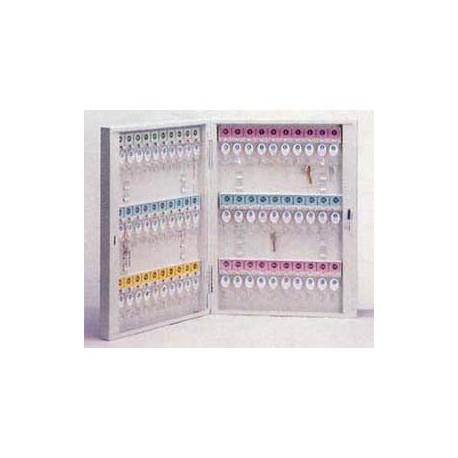 金山牌 FE-660 鎖匙箱 60條鎖匙用