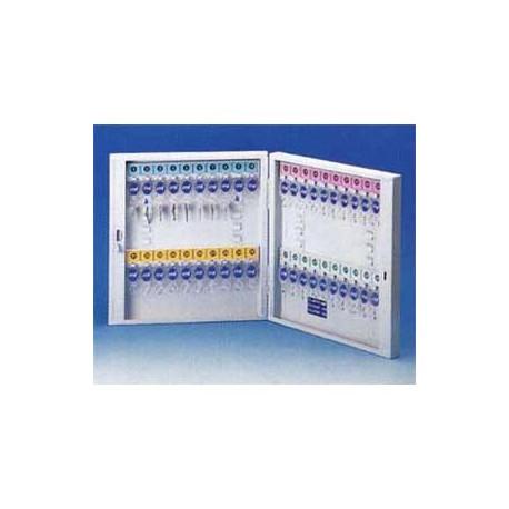 金山牌 FE-640 鎖匙箱 40條鎖匙用