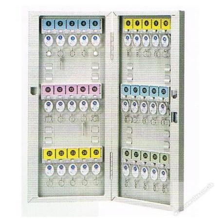 金山牌 FE-630 鎖匙箱 30條鎖匙用