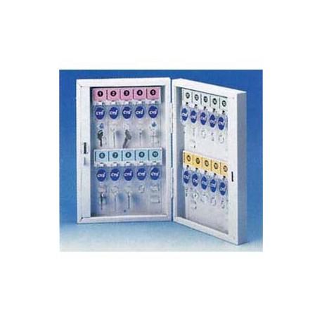金山牌 FE-620 鎖匙箱 20條鎖匙用