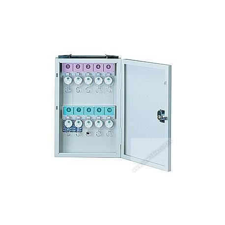 金山牌 FE-610 鎖匙箱 10條鎖匙用