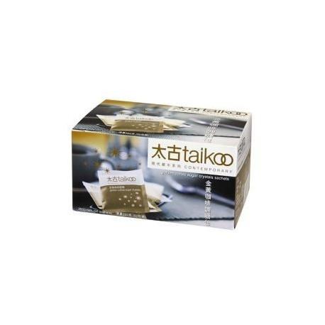 太古 金黃咖啡調糖包 5克 50包