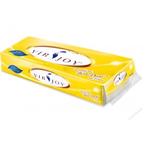 唯潔雅 衛生紙三層 10卷 黃色包裝