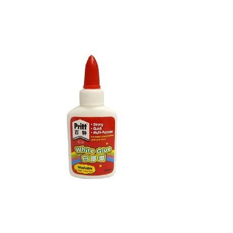 百特 PKAW4 白膠漿 40毫升