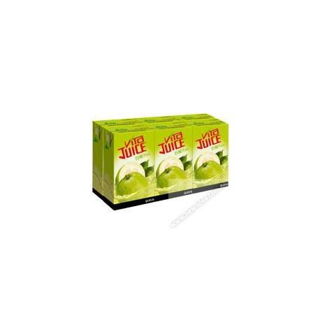 維他 石榴汁 250毫升 6包