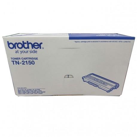 Brother TN-2150 Toner Cartridge Black
