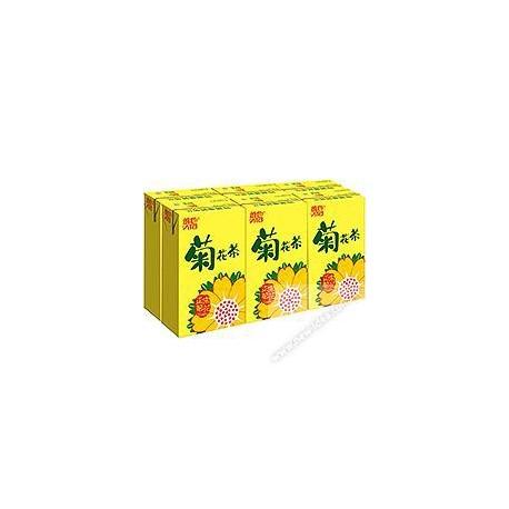維他 菊花茶 250毫升 6包