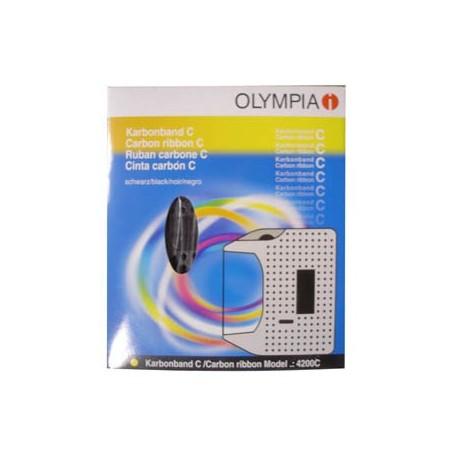奧林比亞 9775 打字機色帶