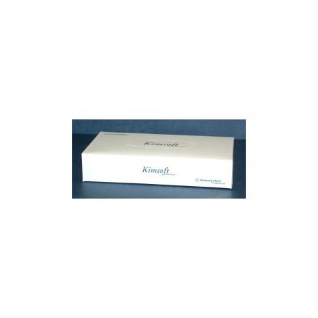 Kimsoft 盒裝面紙 195亳米x216亳米 100張