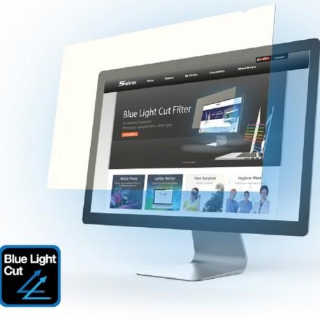 Sview SBFAG-17W 防藍光液晶體螢幕保護鏡(17吋WIDE,16:9)