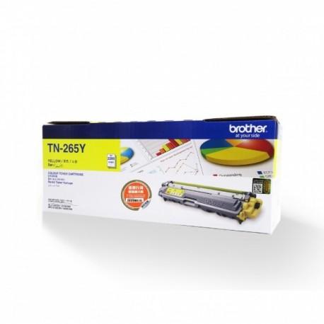 Brother TN-265Y Toner Cartridge Yellow