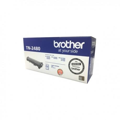 Brother TN-2480 Toner Cartridge Black