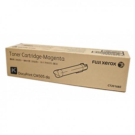 富士施樂 CT201680 高容量碳粉盒 黑色