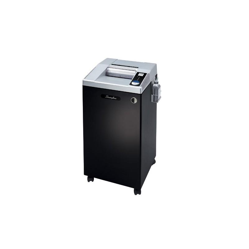 GBC CHS10-30 超微粒狀碎紙機 0.8x5毫米 7張