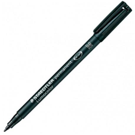 施德樓 317M 不脫色投影筆 1毫米 黑色/藍色/紅色