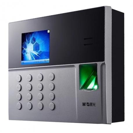 M&G 晨光 AEQ-96708 網路版指紋考勤機
